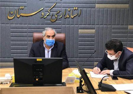 مدیران کردستانی بیتوجه به دستورالعملهای بهداشتی کرونا برکنار میشوند