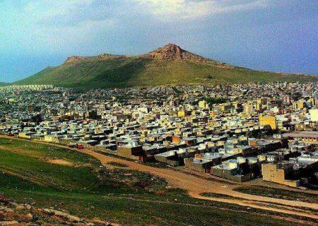 احداث ۶ طرح گردشگری در شهرستان بیجار