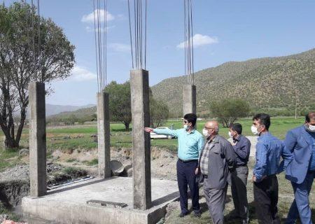 آغاز احداث اولین برج پرنده نگری کردستان