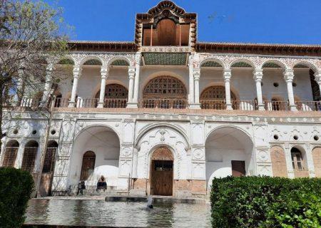راه اندازی کاخ موزه فرهنگ و مفاخر ایران زمین در سنندج راهاندازی