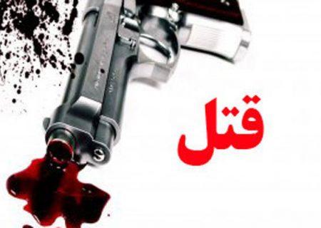 قتل مرد سقزی با گلوله در گاراژ حاجی مهری