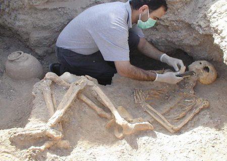 پروژه تکمیلی باستان شناسی مریوان اجرا میشود