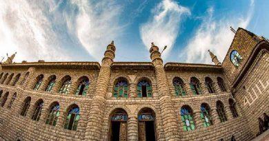 ثبت ملی ۳ مسجد تاریخی منطقه هورامان کردستان