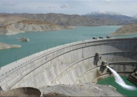 تبخیر بیش از ۱۴ درصد حجم آب پشت سدهای کردستان