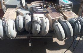 کشف و ضبط ۸۰ دستگاه ماینر در دیواندره