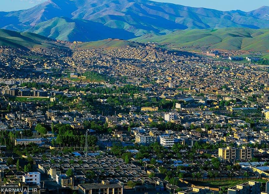 مهمترین چالش های مدیریت شهری