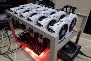 کشف ۵۴ دستگاه ماینر در شهرستان مریوان