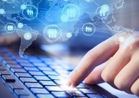 رشد بیش از ۶۵ درصدی حجم مصرف اینترنت روزانه در کردستان