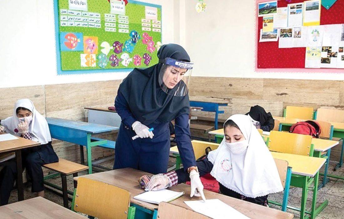 بیش از ۹۱ درصد دانش آموزان کردستان برای سال تحصیلی جدید ثبت نام کرده اند